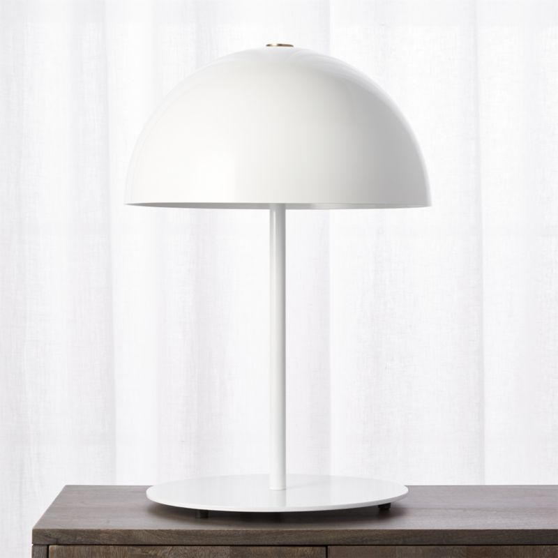 Modern Table Lamps hanna white table lamp AXBAQQW