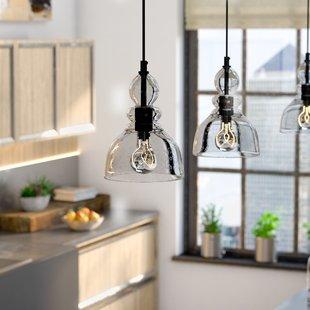Pendant lights save BLSCDHH