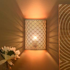 Room design with wall lights amarillo wall lamp (copper shade finish) by urban ladder CCAJTBZ