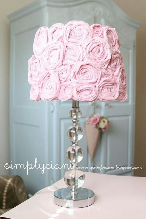 Shabby Chic style lamps i want a u0027shabby chicu0027 style lamp but in purple, to match my IFUTLGR