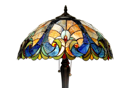 tiffany lamps lamps ZVMIBOR