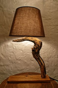 wood lamps designs 15 beautiful and inexpensive diy wood lamp designs to materialize  homesthetics decor OPQEEPA