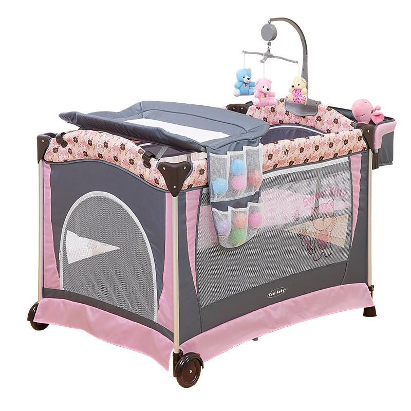 Helpful tips for choosing the right baby bed