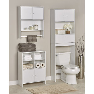 Bathroom furniture alcove white bathroom furniture collection YJVOWZC
