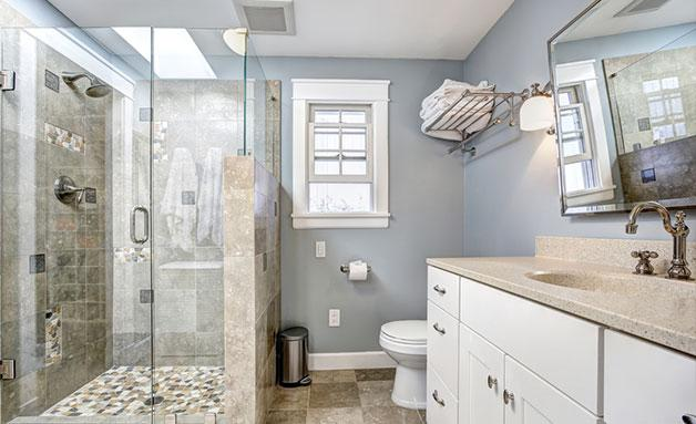 Bathroom renovation bathroom remodeling GOOWVXG
