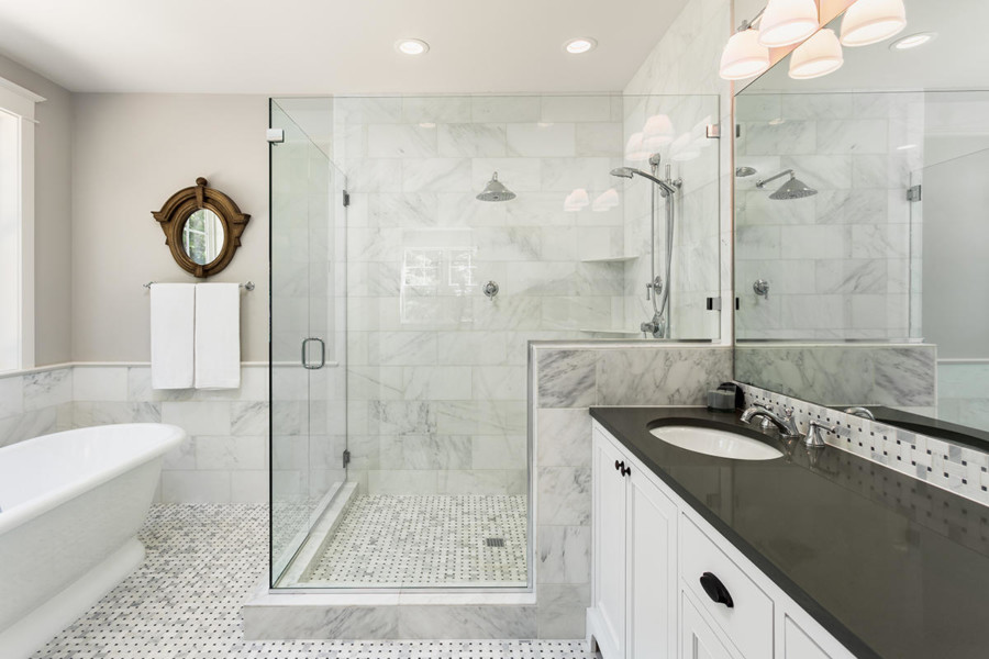 Bathroom renovation things that you need for a bathroom renovation GKBMBWH