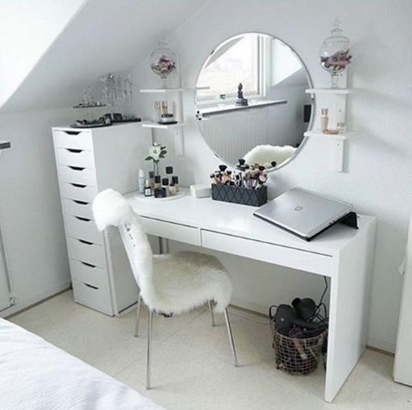 beautiful vanity vanity table NWUTOSH