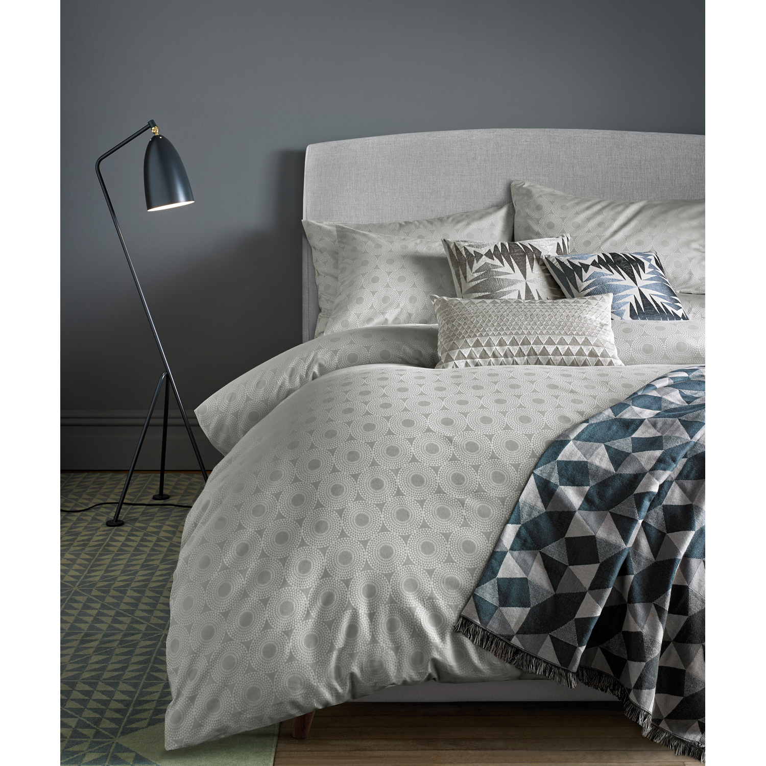 Bed linen concentric bed linen image ... GDBANDF