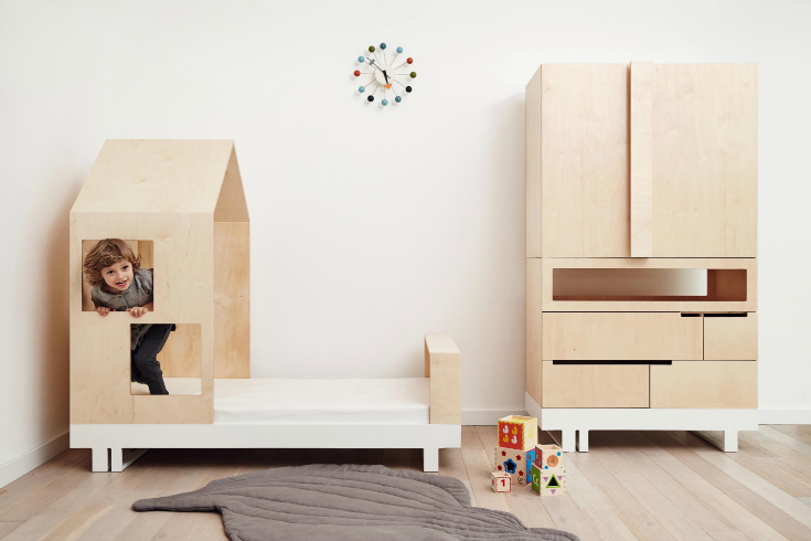 Childrens furniture kutikai, functional and creative furniture for kids UUDVAYO