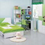 Individual children's room furniture