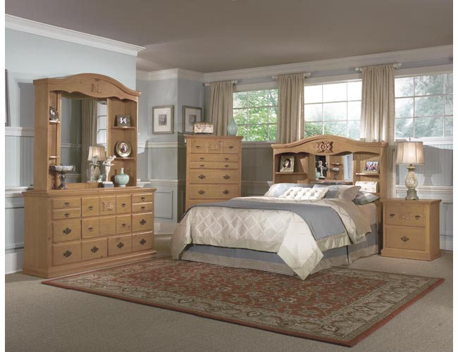 Country style bedroom ideas – storiestrending.com