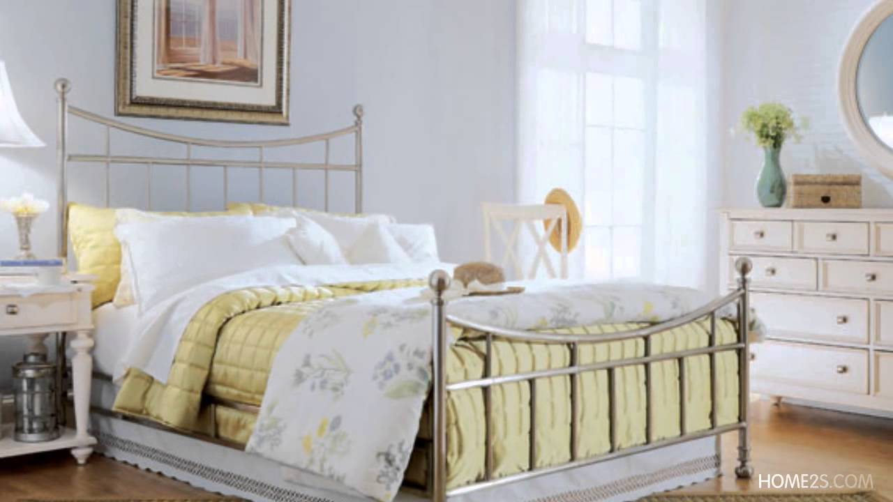Country style bedroom country style bedrooms - youtube IATZRWO
