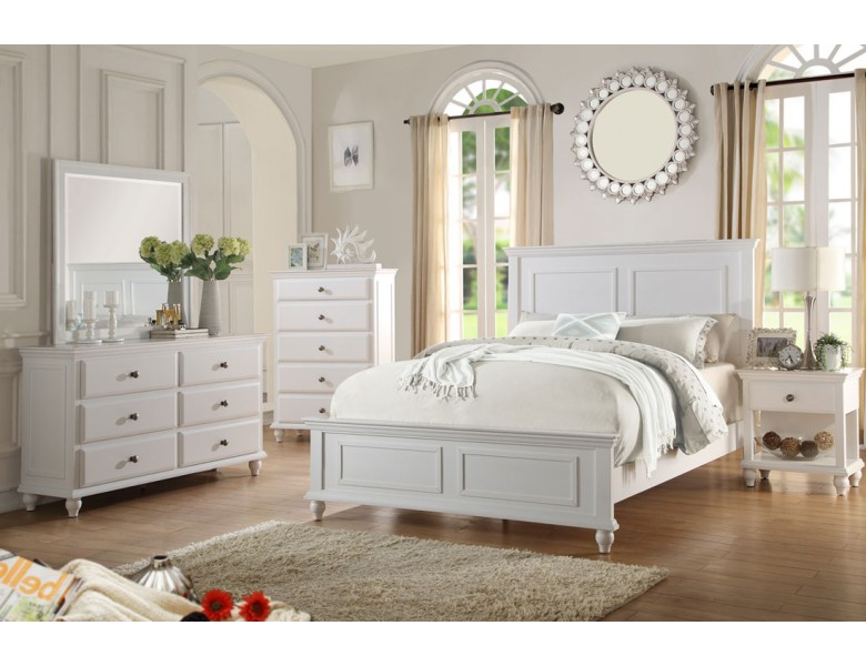 Country style bedroom karina country style bedroom furniture ZXGUIRH
