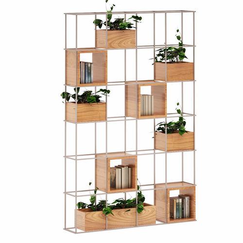 Decorative Bookshelf decorative bookshelf 3d model max 1 ... JTQQTYY