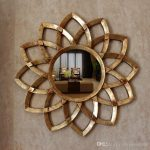 Decorative Mirror Ideas: That's how you skillfully put mirrors in scene!