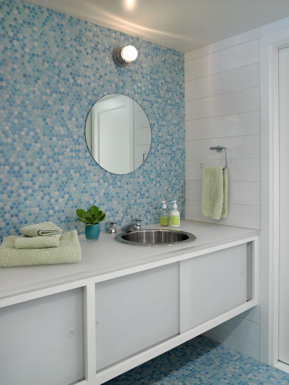 Design bathroom tiles 33 bathroom tile design ideas - unique tiled bathrooms BPYWYKW