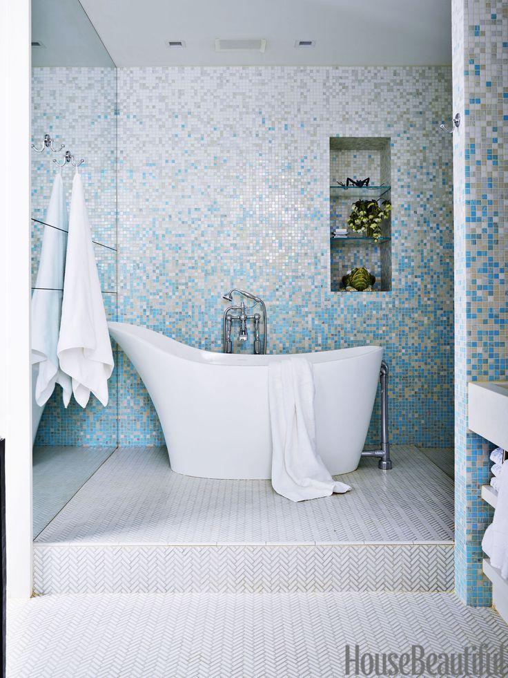 Design bathroom tiles image KGWQEPB