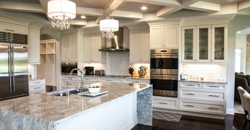 dream kitchen dream house dream kitchens - u201cthe processu201d MSCYWEH