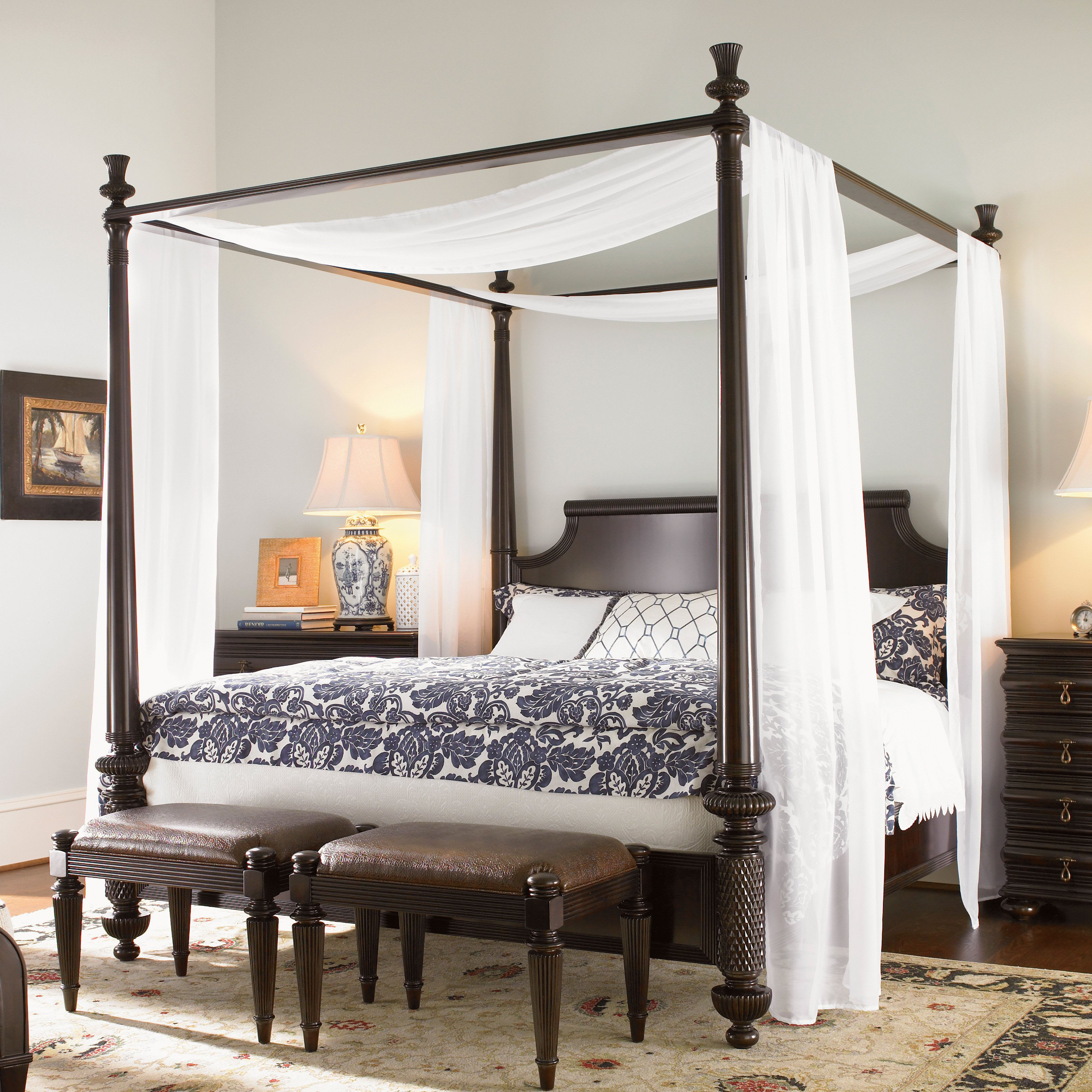 four poster bed design ideas collect this idea canopy beds for the modern bedroom freshome (36) TBYDFLX