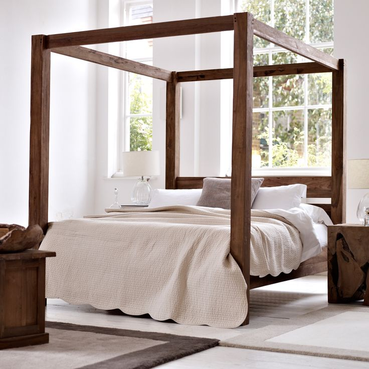 four poster bed design ideas magnificent four poster bed frame m89 for your small home decor inspiration  with LATWZUG
