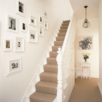 Furnishing ideas for hallway hall u0026 stairs decoration ideas 116 best interior ideas images on pinterest  paint KQSPXCT