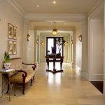Furnishing ideas for the hallway