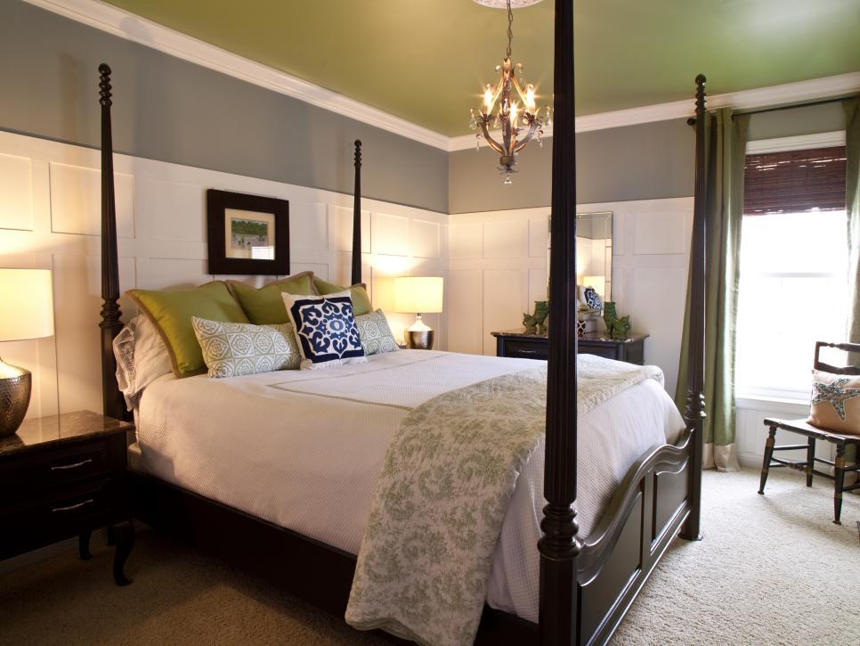 Guest Bed Inspiration 12 cozy guest bedroom retreats | diy XVSJPSE