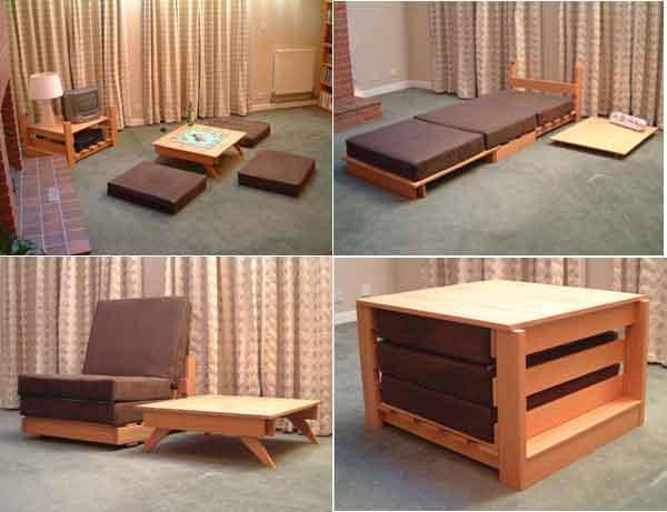 kewb multi-functional furniture. NJECKXQ