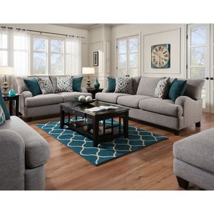 Living room furniture rosalie configurable living room set OXFBGAX