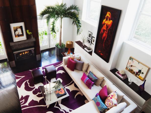 Modern living room ideas sophisticated urban living room 5 photos NYGBYZB
