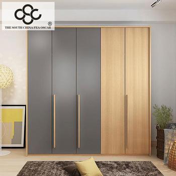 Modern Wardrobe swing door hotel closet armoire furniture modern wardrobes bedroom simple  wardrobe designs EZCCVPT