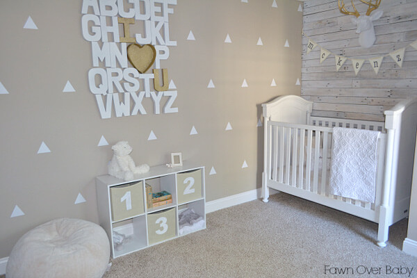 nursery wallpaper ideas baby boy room idea - shutterfly GLBHYWG