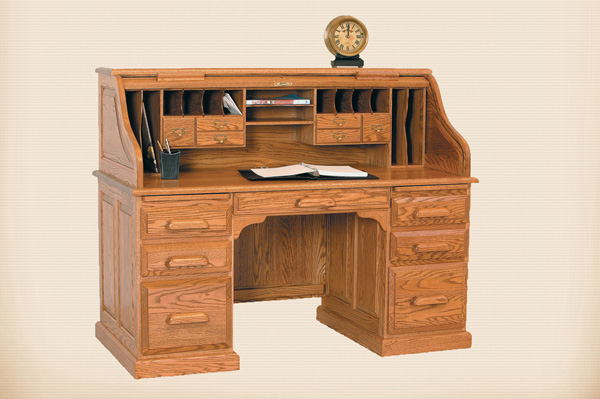 Oak wood is a trend in furniture!