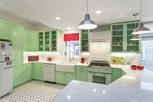 Retro kitchens retro kitchens UAQTBFU