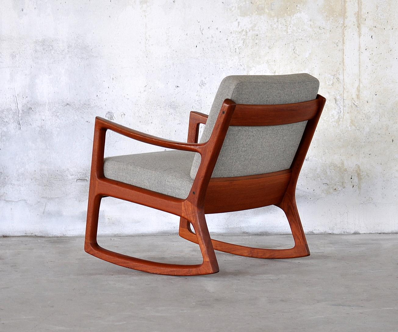Rocking Chair Inspiration furniture. modern rocking chair inspiring ... QUJMIHZ