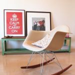 Rocking Chair Inspiration: Relaxing Ideas