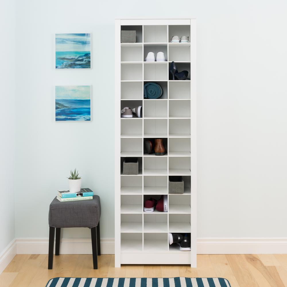 Shoe cabinet: Find your storage space solution!