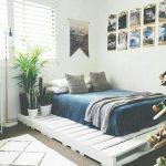 Simple Bedroom Ideas: Furniture for the oasis of well-being
