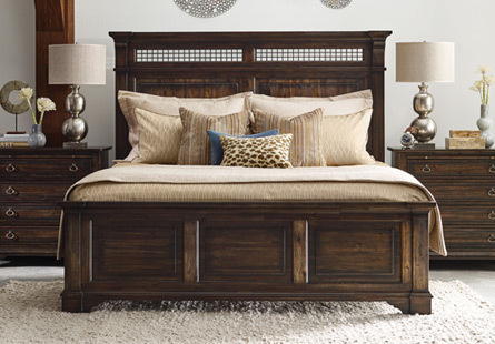 solid wood bedroom furniture category FPETGTN