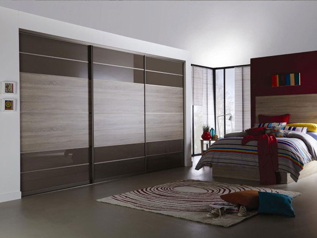 Wardrobe for the bedroom made to measure sliding wardrobe NFDHGOS