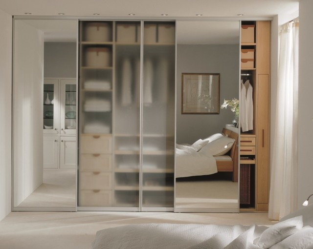Wardrobe Ideas wardrobe ideas contemporary-wardrobe MFCIWDT