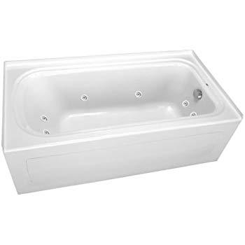 whirlpool bath proflo pfw6042arskwh 60 OGMXEOW