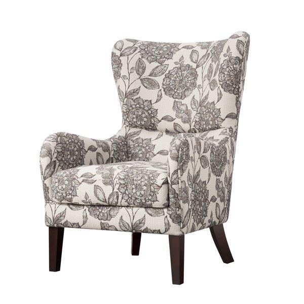 Wingback chair grangeville wingback chair u0026 reviews | joss u0026 main GYWUAZP