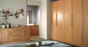 Bedroom made of beech beech. brisbanemediumwalnut. cashmerestonegreyu0026driftwood TRLYVFU
