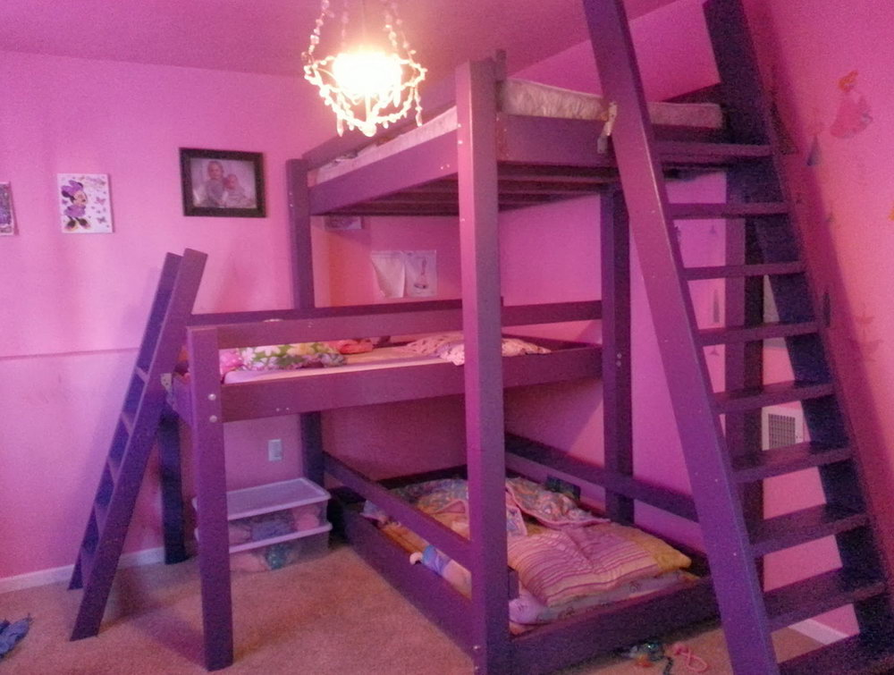 Beds for 4-years-old bunk beds for 4 year old DKDEWZC