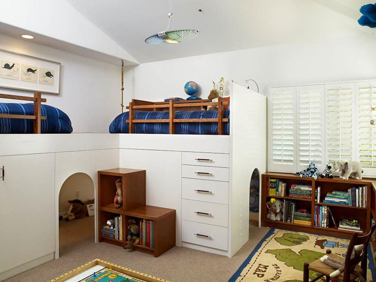 Beds for 6-years-old unique 30 design for 6 year old boy room ideas MTMFBHR