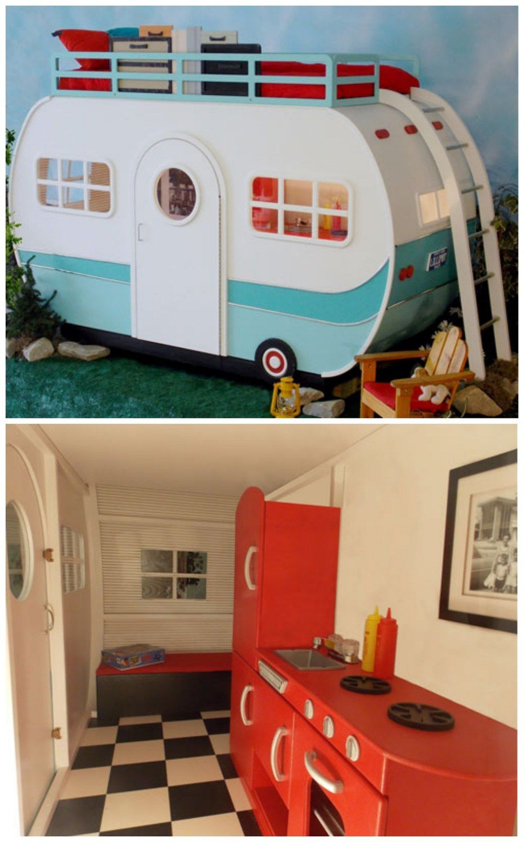 Beds for boys 23 beds that will make you wish you were a kid again XJJZEZF