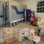 Dreamlike sleeping accommodations for children and adolescents: Beds for boys