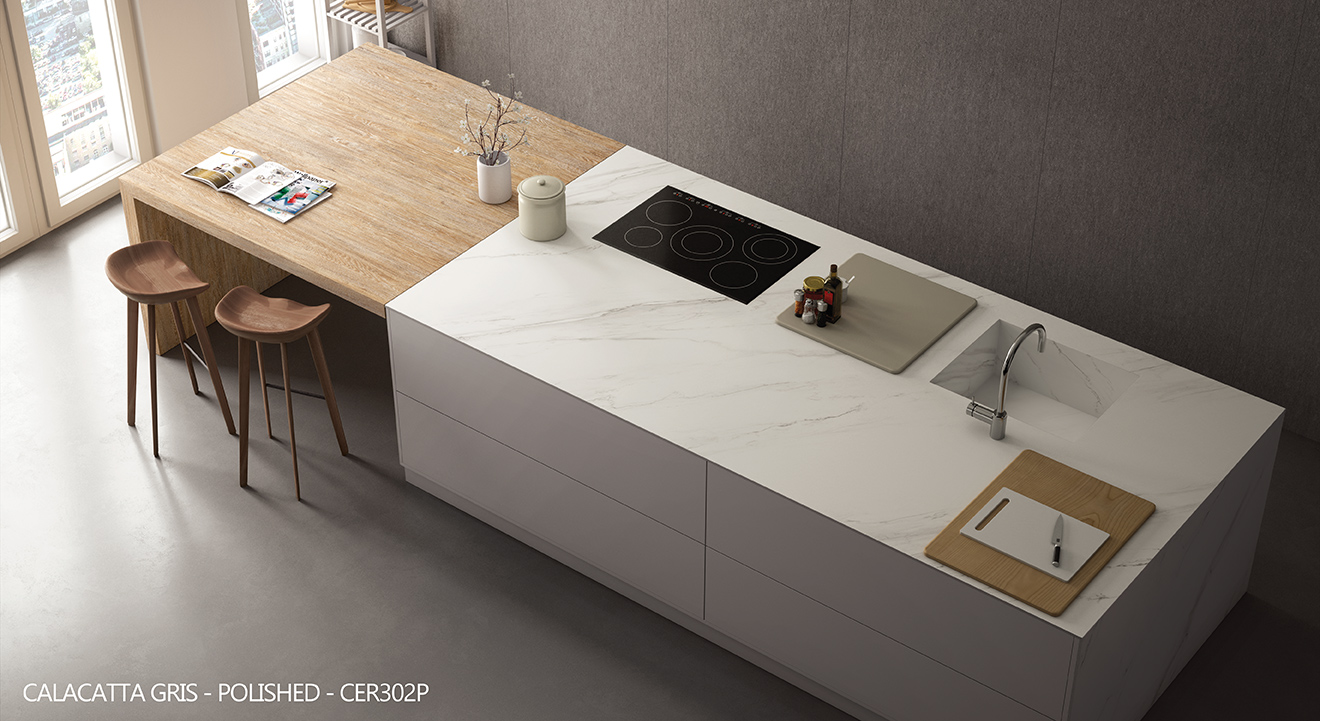 ceramic worktop kitchen top 5 reasons to choose a ceramic worktop AOTEUWY
