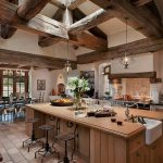 Country kitchens Ideas and pictures: Classic, modern and very individual